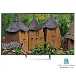 SONY ANDROID TV 4K 75X8500E تلویزیون ال ای دی سونی