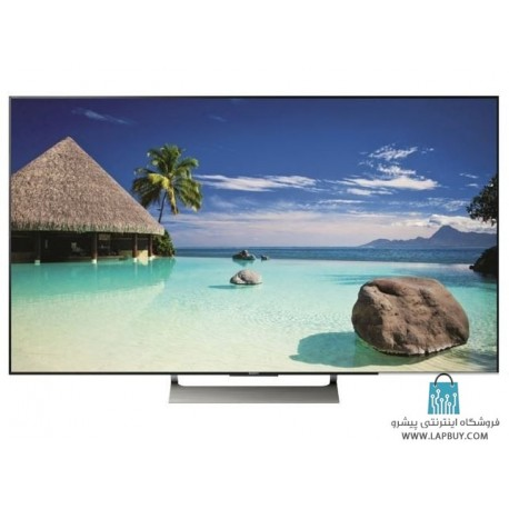 SONY SMART 4K LED TV KD-55X9000E تلویزیون ال ای دی سونی