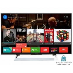 SONY LED 4K SMART TV KD-49X8000E تلویزیون ال ای دی سونی