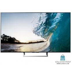 Sony KD-75XE8596 Sony 4K Android LED تلویزیون ال ای دی سونی