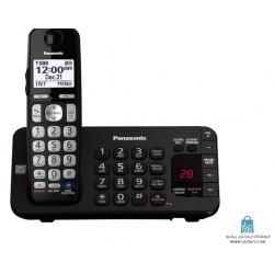 Panasonic KX-TGE240B Wireless Phone تلفن بی سیم پاناسونيک
