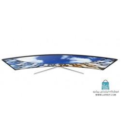 Samsung Smart Curved Full HD LED 55M6500 تلویزیون سامسونگ