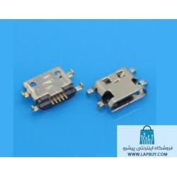 Alcatel OT-5085D A5 LED Dual Sim سوکت شارژ گوشی موبایل آلکاتل