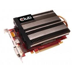 Radeon HD 7750 کارت گرافیک کلاب