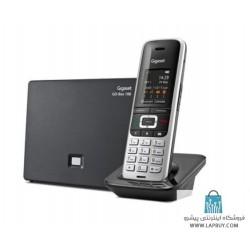 Gigaset S850A GO Wireless Phone تلفن بی سیم گیگاست