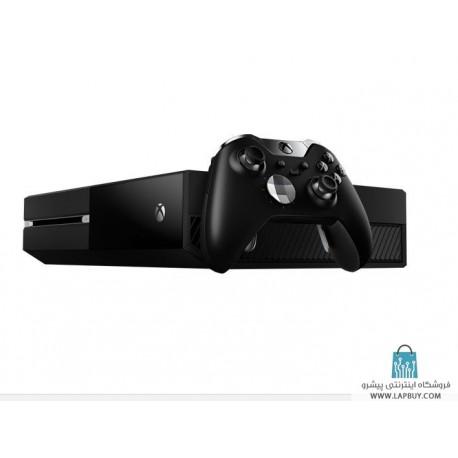 Xbox One 1TB Elite کنسول ایکس باکس وان