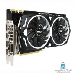 MSI GeForce GTX 1080 TI ARMOR 11G OC کارت گرافیک ام اس آی
