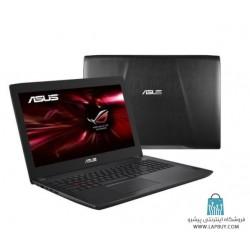 ASUS FX753VD - 17 inch Laptop لپ تاپ ایسوس
