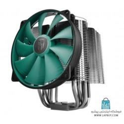DeepCool Lucifer V2 Air Cooling System سيستم خنک کننده بادي ديپ کول