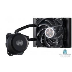 Cooler Master MasterLiquid ML120L RGB CPU Cooler سيستم خنک کننده کولر مستر