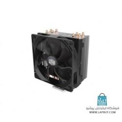 Cooler Master HYPER 212 LED Cooling System سيستم خنک کننده کولر مستر