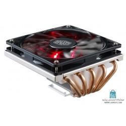Cooler Master GeminII M5 LED CPU Cooler سيستم خنک کننده کولر مستر