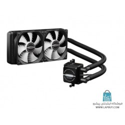 Green Glacier GLC240A Liquid Cooling System سيستم خنک کننده گرين