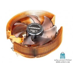 Green Tiny Gold 95 PWM Air Cooling System سيستم خنک کننده گرين