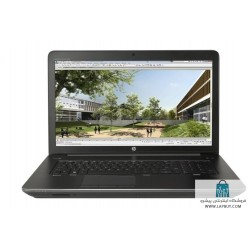 HP ZBook 17 G3 Mobile Workstation - F - 17 Inch Laptop لپ تاپ اچ پی