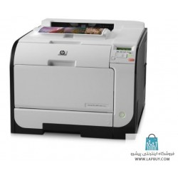 HP LaserJet Pro 400 M451nw Color Laser Printer پرینتر اچ پی