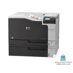 HP Color LaserJet Enterprise M750n Laser Printer پرینتر اچ پی