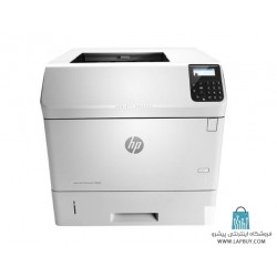 HP LaserJet Enterprise M605dn Laser Printer پرینتر اچ پی