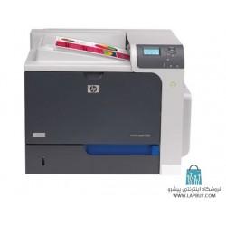 HP LaserJet Enterprise CP4025n Laser Printer پرینتر اچ پی