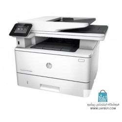 HP LaserJet Pro Multifunction M426dw Printer پرینتر اچ پی