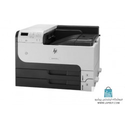 HP LaserJet Enterprise 700 printer M712dn Laser Printer پرینتر اچ پی