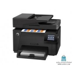 HP LaserJet Pro MFP M177fw Multifunction Color Laser Printer پرینتر اچ پی