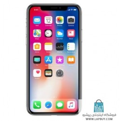 Apple iPhone X 256GB Mobile Phone گوشی موبایل اپل