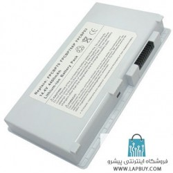 Fujitsu Battery 0644180 باطری لپ تاپ فوجیتسو