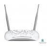 TP-LINK VDSL/ADSL TD-W9970 300Mbps Wireless Modem Router مودم وایرلس وی دی اس ال