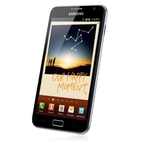 Galaxy Note N7000 گوشی سامسونگ