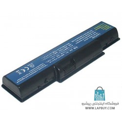 Acer Battery AS07A31-6Cell باطری باتری لپ تاپ ایسر