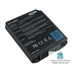 Acer Battery BTP-89BM باطری باتری لپ تاپ ایسر