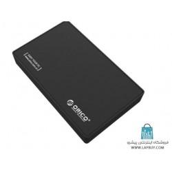 Orico 3588US3 3.5 inch USB 3.0 External HDD Enclosure قاب اکسترنال هاردديسک