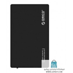 Orico 3588US3 3.5 inch USB 3.0 External HDD Enclosure قاب اکسترنال هاردديسک