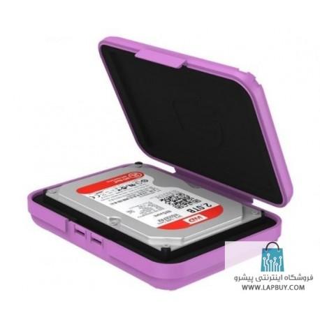Orico PHX-35 Internal Hard Protector Bag کیف هارد اینترنال