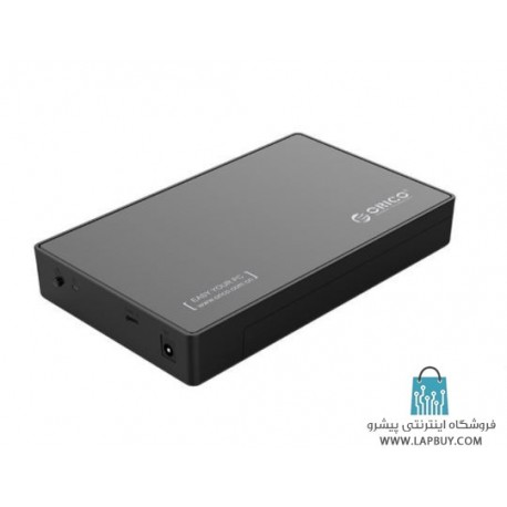 Orico 3588C3 2.5/3.5 inch Type-C External HDD Enclosure قاب اکسترنال هارددیسک