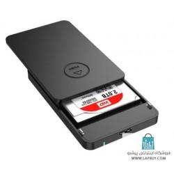 Orico 2569S3 2.5 inch USB 3.0 External HDD Enclosure قاب اکسترنال هاردديسک