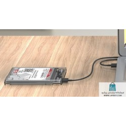 Orico 2139U3 2.5 inch USB 3.0 External HDD Enclosure قاب اکسترنال هاردديسک