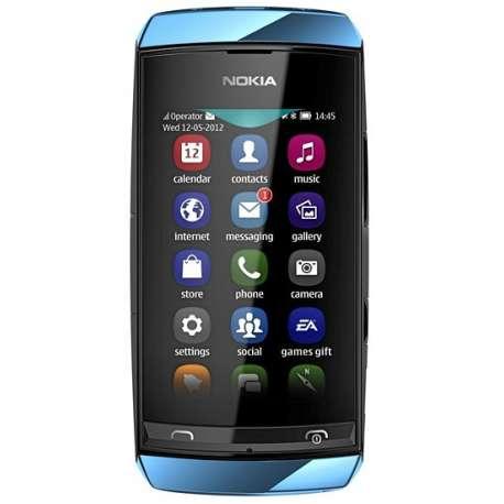 Asha 306 گوشی نوکیا