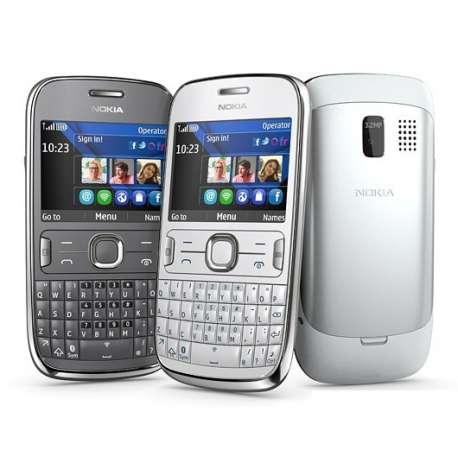 Asha 302 قیمت گوشی نوکیا