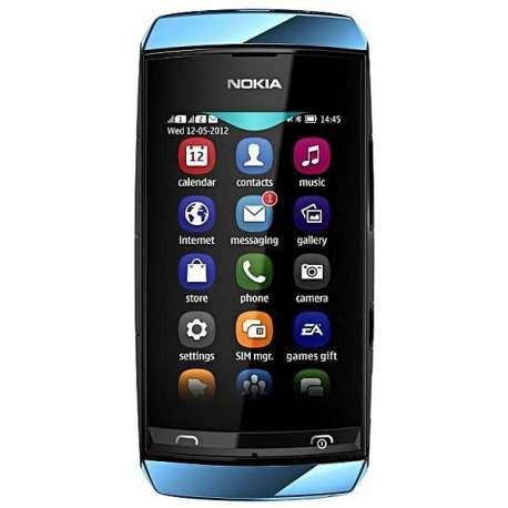Asha 305 قیمت گوشی نوکیا