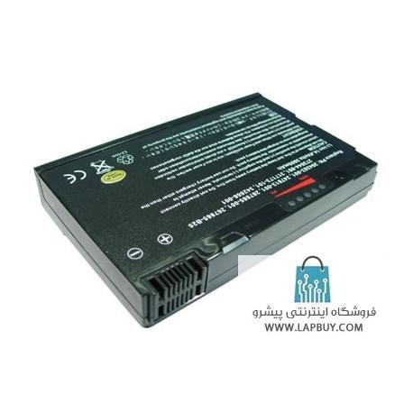HP Compaq 267865-B25 باطری لپ تاپ اچ پی