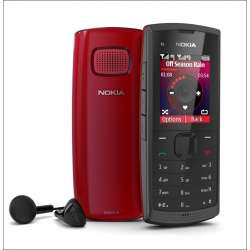 X1-01 قیمت گوشی نوکیا