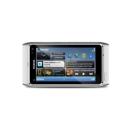 N8 گوشی نوکیا