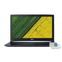 Acer Aspire A715-71G-704Q - 15 inch Laptop لپ تاپ ایسر