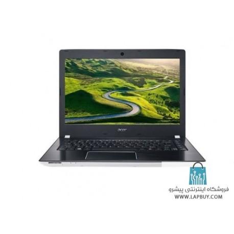 Acer Aspire E5-475G-59E0- 14 inch Laptop لپ تاپ ایسر