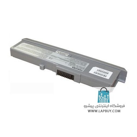 Battery Toshiba Portege 300CT باطری لپ تاپ توشیبا