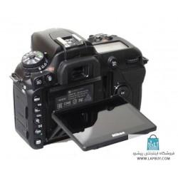 Nikon D7500 Digital Camera With 18-140mm VR AF-S DX Lens دوربین دیجیتال نیکون