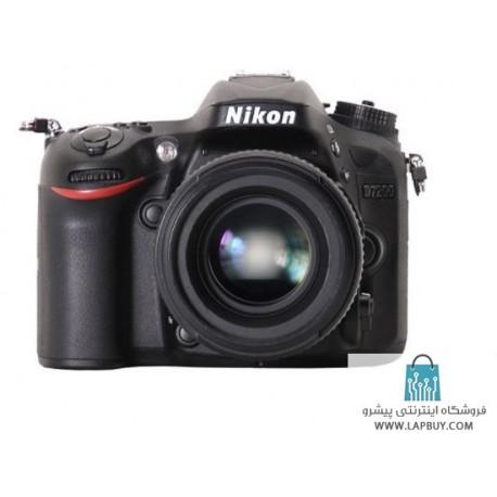 Nikon D7200 Body Digital Camera دوربین دیجیتال نیکون