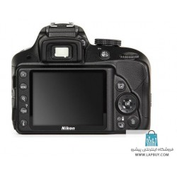 Nikon D3300 Kit 18-55 VR AFP Digital Camera دوربین دیجیتال نیکون